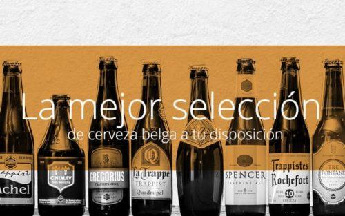 Belgas Online | las mejores cervezas belgas en tu casa