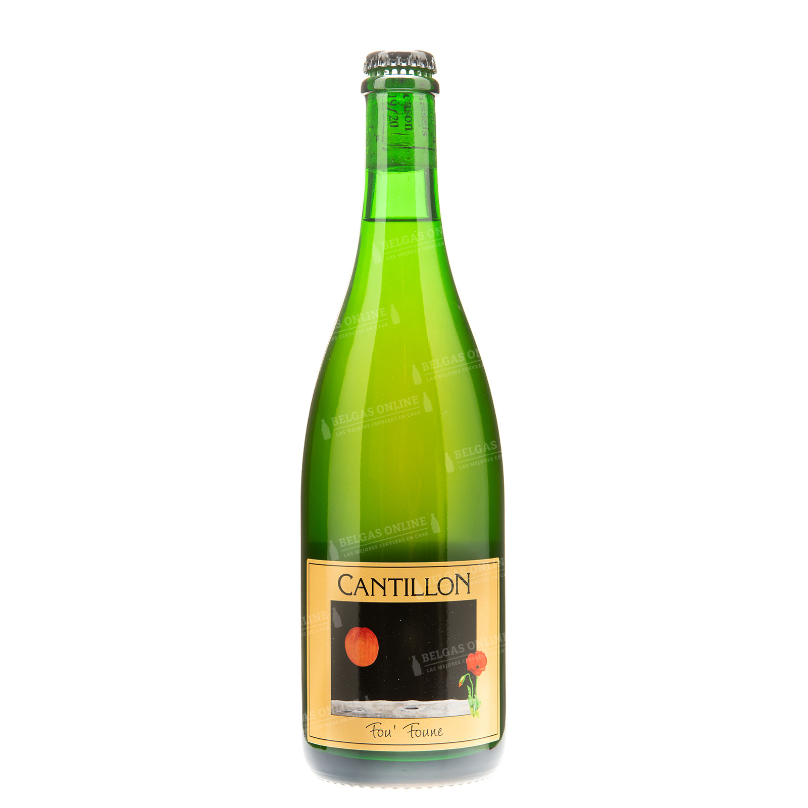 Cantillon Fou Foune 75cl