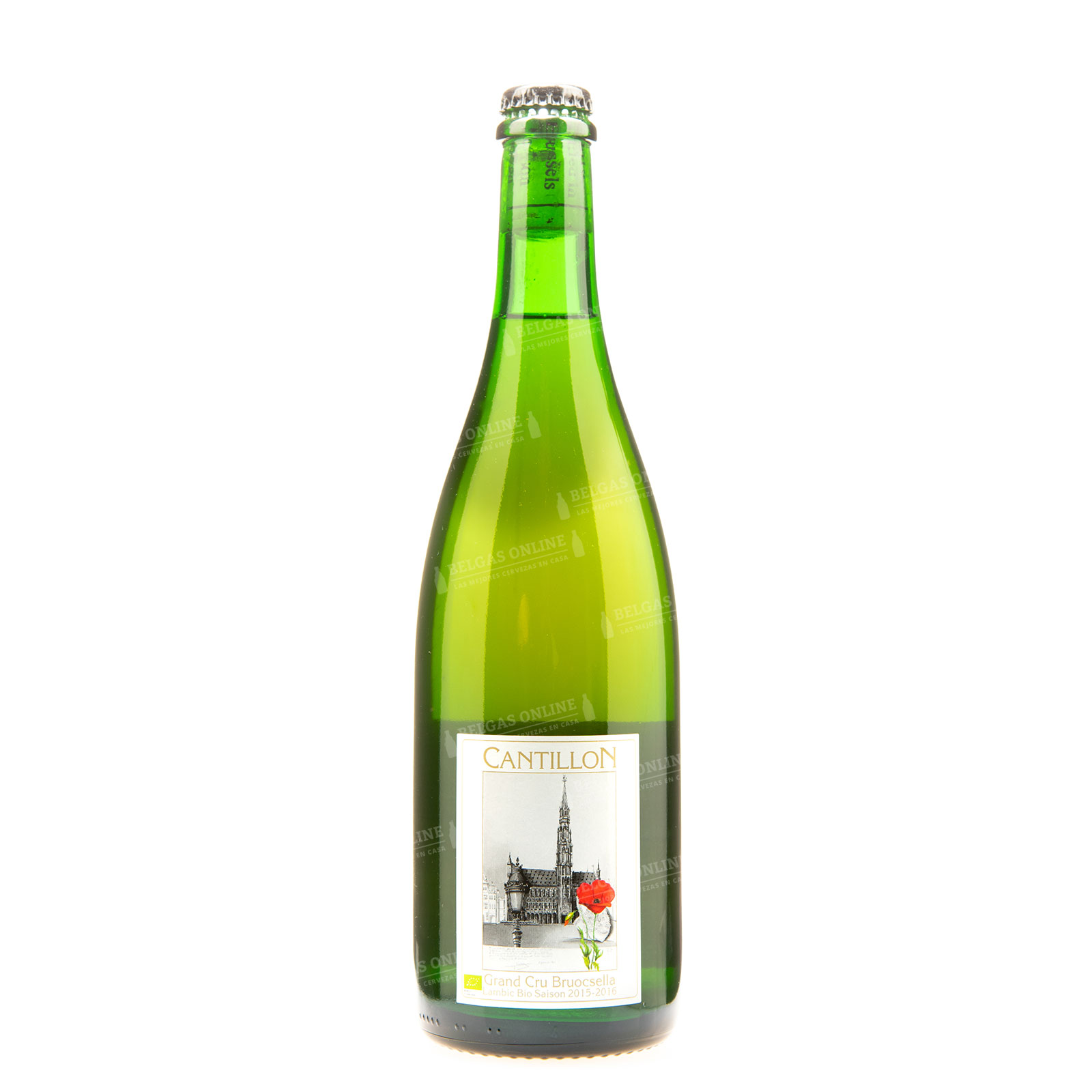 Cantillon Bruocsella 15