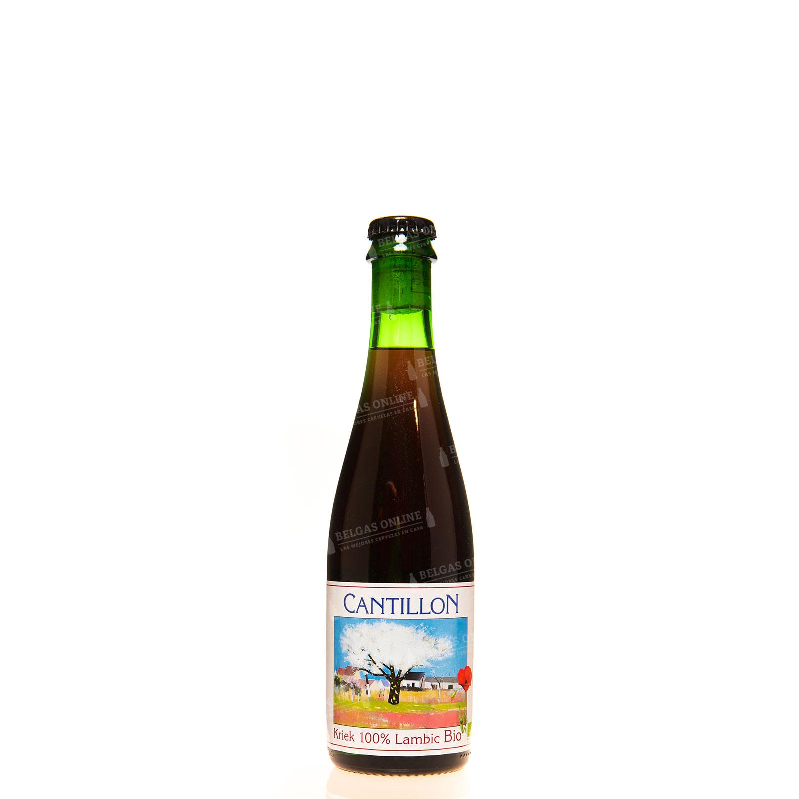 Cantillon Kriek 37,5cl