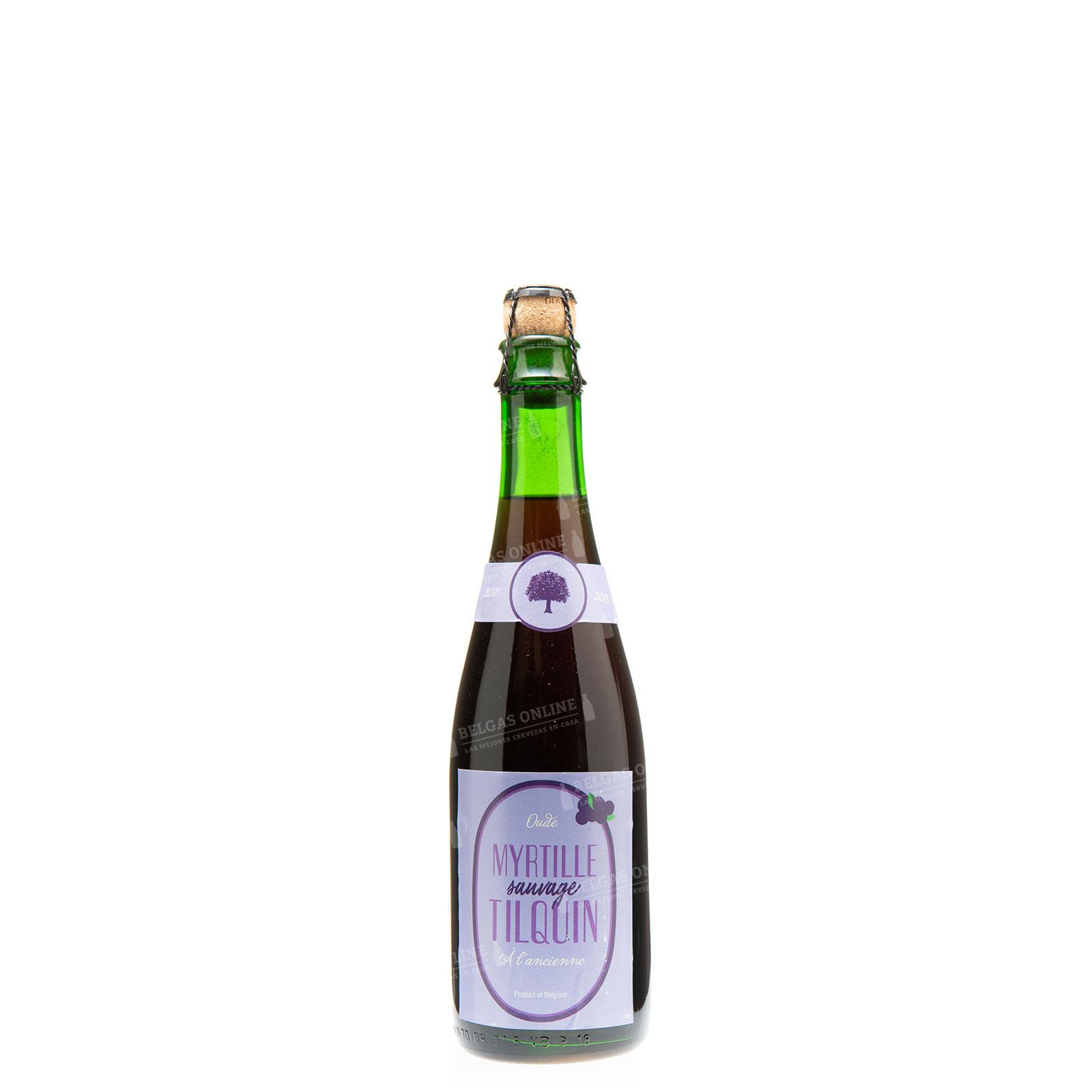 Tilquin Myrtille 37,5cl