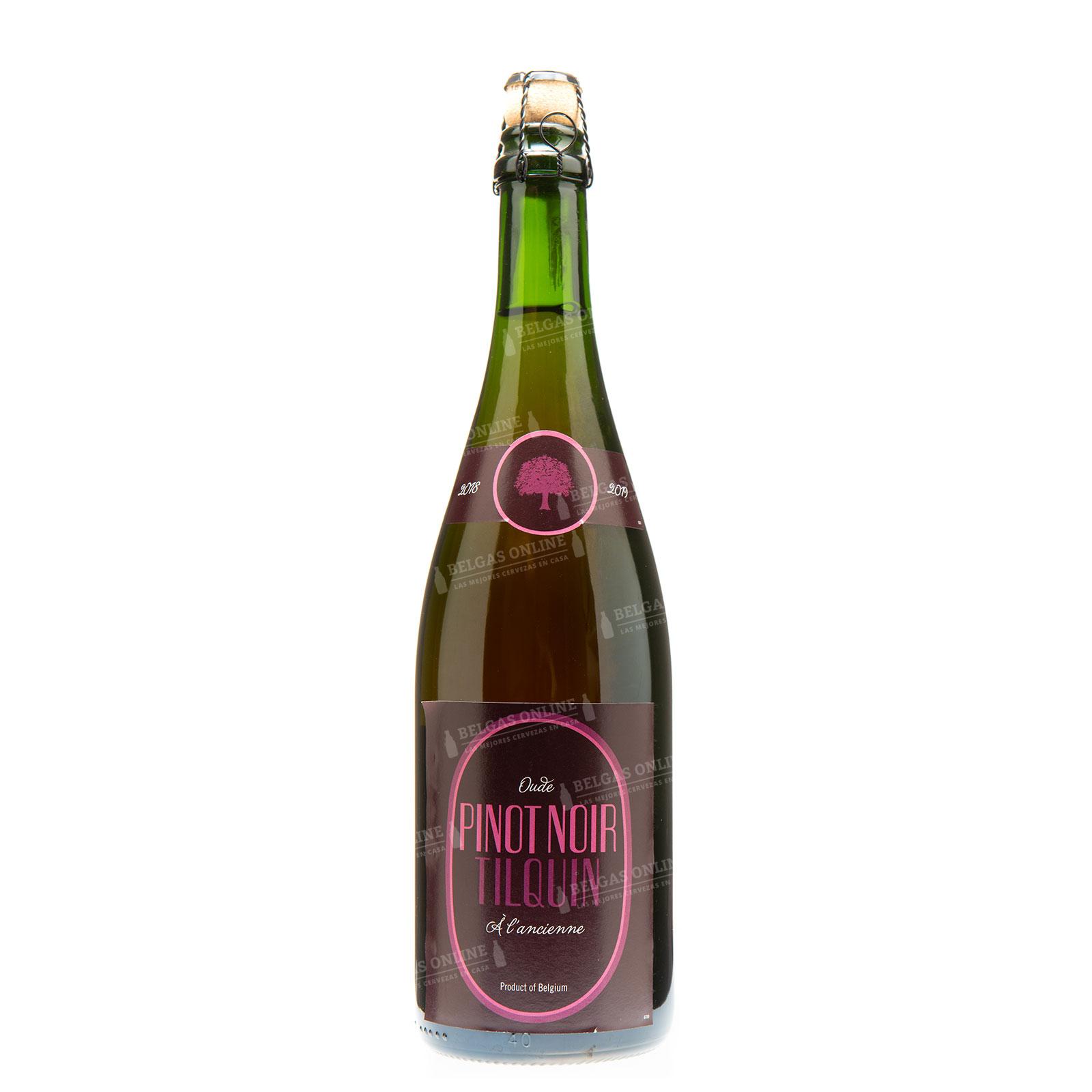 Tilquin Pinot Noir