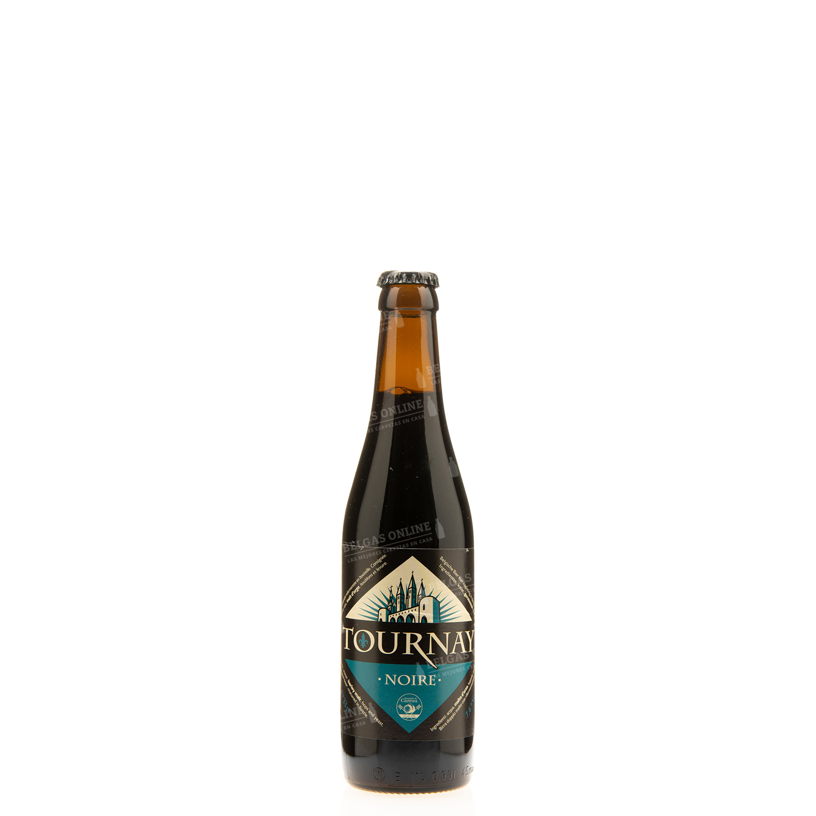 Tournay Noire 33cl