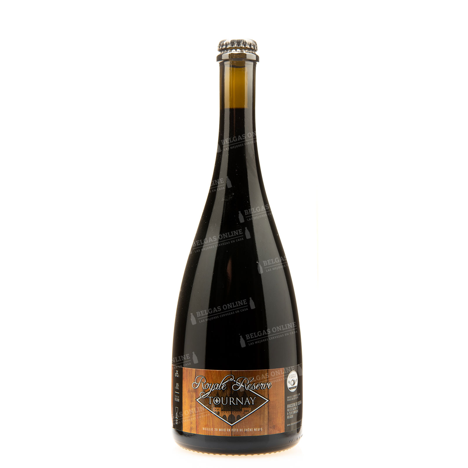 Tournay Royale Reserve 75l