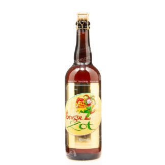Brugse Zot Blond 75cl
