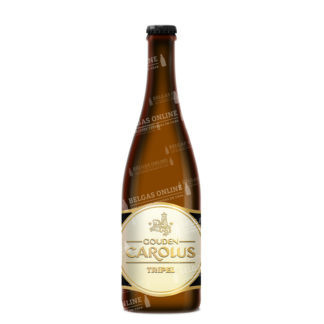Carolus Tripel 75cl