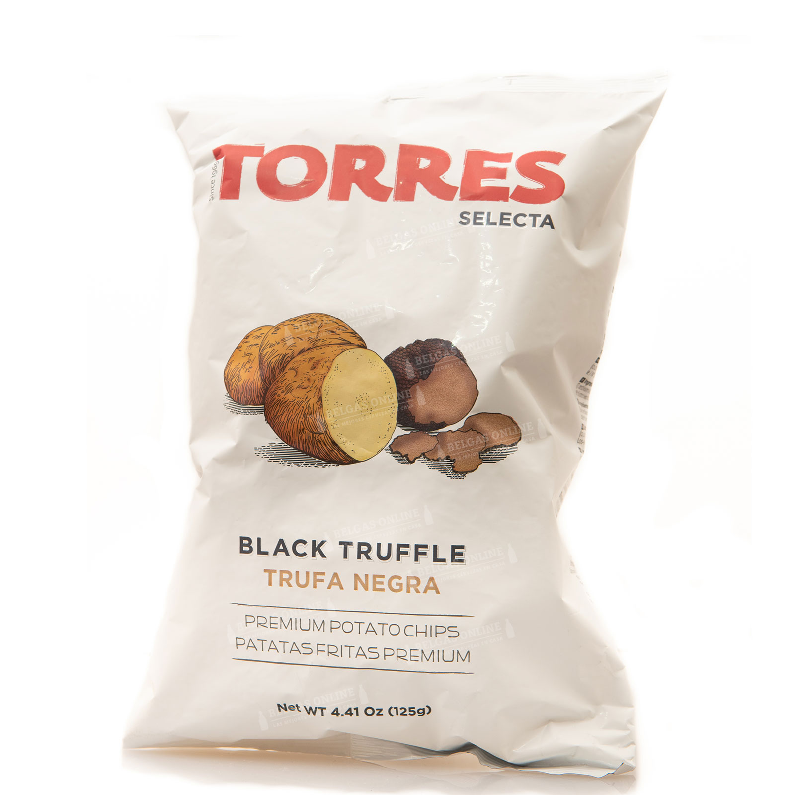 Torres Trufa
