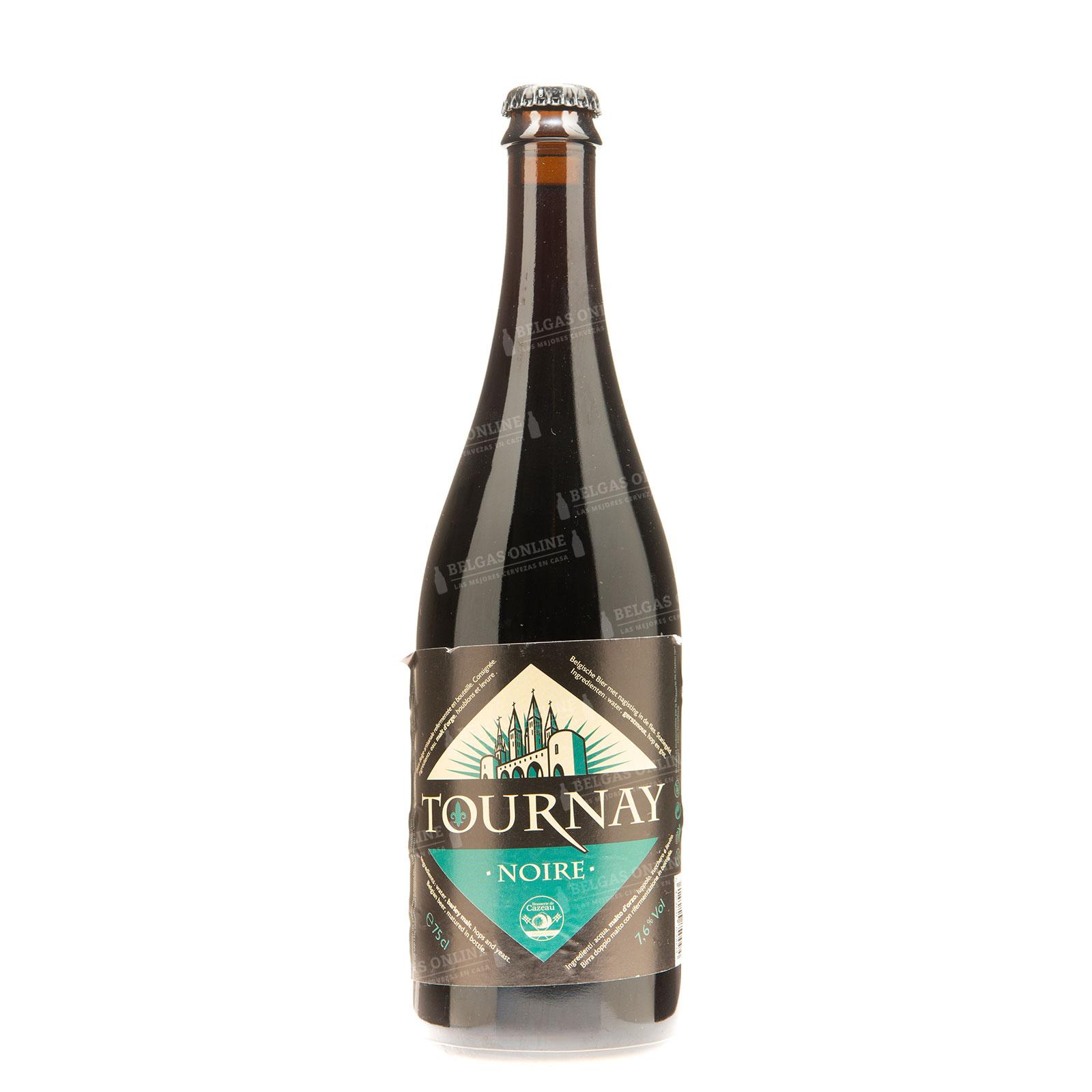 Tournay Noire 75cl