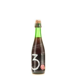 3 Fonteinen Oude Kriek 37,5cl