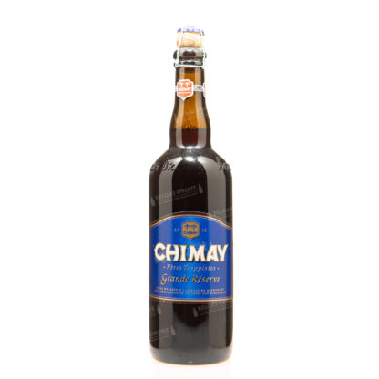 Chimay Bleue GR 2013
