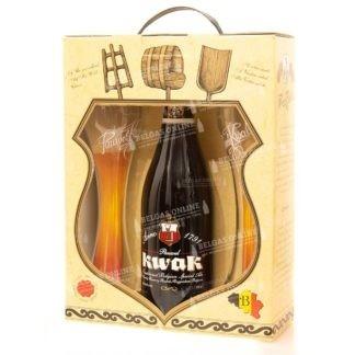 pack regalo Kwak