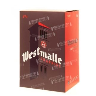 Pack regalo Westmalle