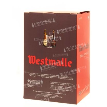 Pack Westmalle 2