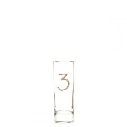 Vaso tubo 3 Fonteinen
