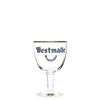 Copa antigua Westmalle 33cl