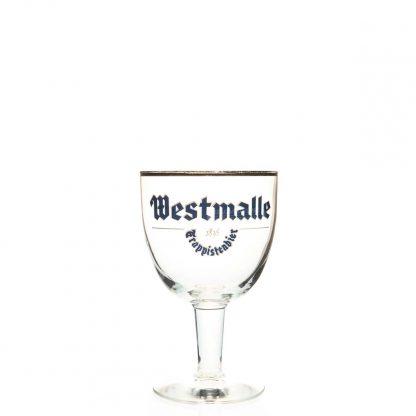Copa antigua Westmalle 33cl