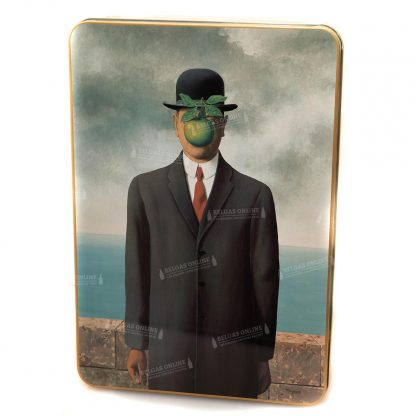 Jules Destrooper Magritte XL Señor 1070gr