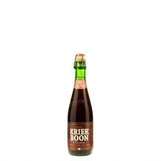 Boon Oude Kriek 2012 37,5cl