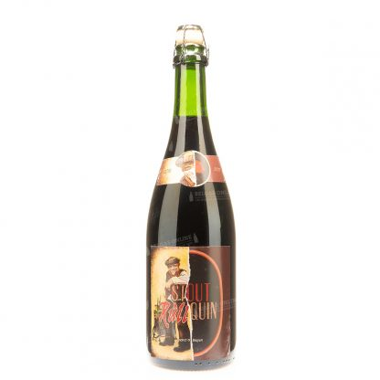 Stout Rullquin 16-17 75cl