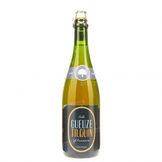 Tilquin Oude Gueuze 18-19 75cl