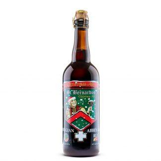 Sint Bernardus Christmas 75cl