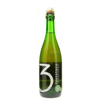 3 Fonteinen Oude Geuze 75cl