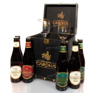 Carolus Pack Lujo