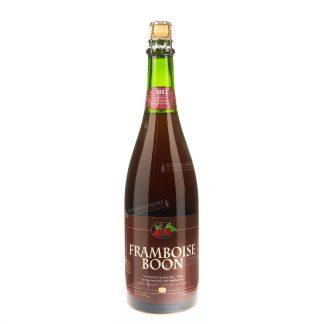 Boon Framboise 2012 75cl