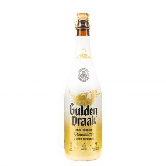 Gulden Draak Brewmaster 2018 75cl