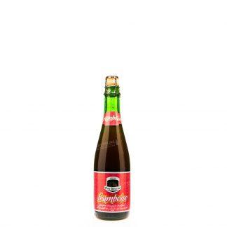 Oud Beersel Framboise 37,5cl