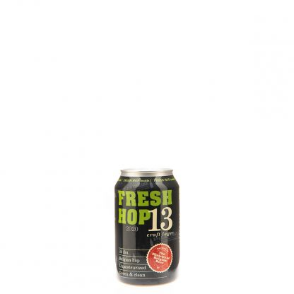 Pils 13 Fresh Hop