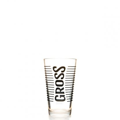 Gross vaso