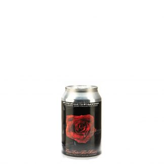 Too late for Roses lata 33cl