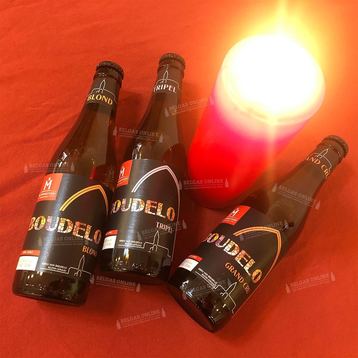 Boudelo