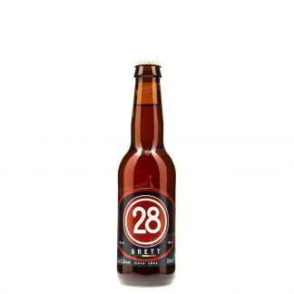 28 Brett 33cl