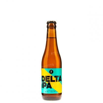 Delta IPA 33cl