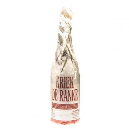 De Ranke Kriek 75cl