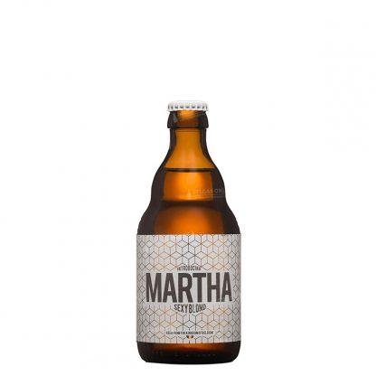 Martha sexy blond 33cl