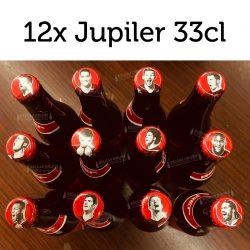 Jupiler 12x33cl