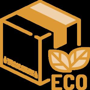 Belgas online | Embalaje ultra seguro, con materiales eco responsables