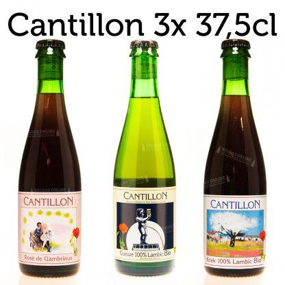 Cantillon pack promo