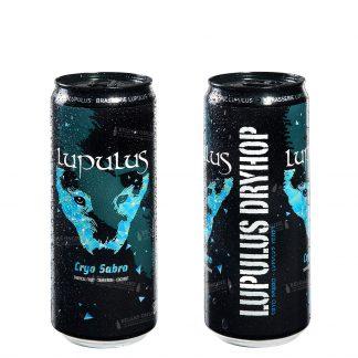 Lupulus Dry Hop lata 33cl
